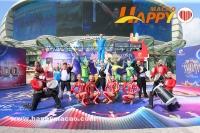 長隆國際馬戲節將盛大開幕