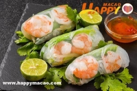 河內名廚JW萬豪獻藝 炮製正宗越南美食