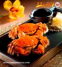 秋濃蟹肥盛宴