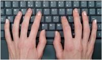 鍵盤細菌多多