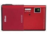 Coolpix S80功能升呢