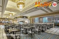 巴黎人自助餐膺澳門最佳休閒餐廳大獎