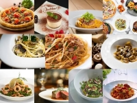 Mastercard為您帶來香港意式美食