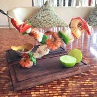百味海鮮自助晚餐