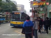 除夕夜交通管制及巴士延長服務時間