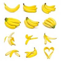 香蕉皮的功用
