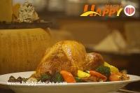 2017聖誕新年餐飲一覽表