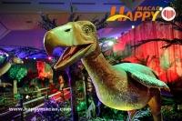 活龍活現 勇闖2億年前的恐龍世界