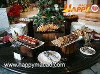 皇都酒店琳琅滿目美饌與你共迎佳節