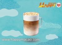 海鹽焦糖風味 Brewing Joy through Coffee