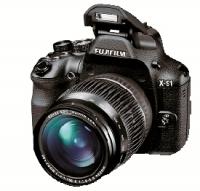 FUJIFILM X-S1一鏡走天涯