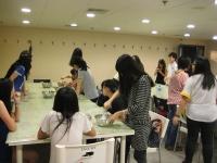 青年試館9月至10月興趣班