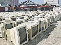明愛電子垃圾回收計劃