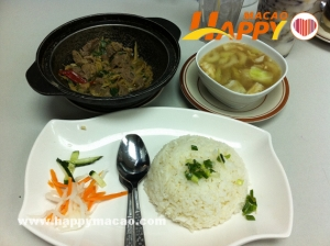 滿記地道越南美食