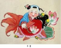 認識傳統藝術系列工作坊