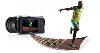 手機遙控拍攝NX300