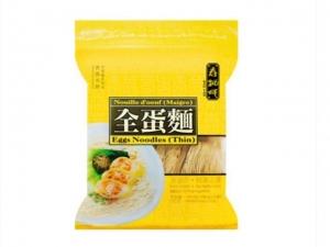 壽桃全蛋麵防腐劑超標需下架