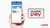Huawei Pay即日起可綁定中銀信用卡