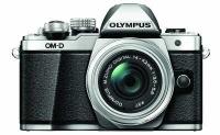 Olympus Mark Ⅱ超強五軸防震