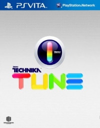 DJMAX Technika Tune 隨手篤