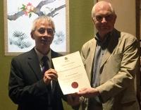 澳大測量專業課程獲國際專業認證
