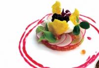 奧羅拉米芝蓮星級饗宴