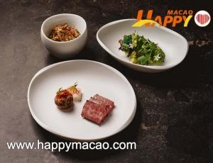 亞洲50最佳餐廳之美國運通最值得關注獎