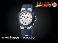 BVLGARI 以 3 家意大利兒童醫院名義推出獨家限量版系列腕錶