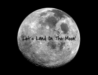 登陸月球月餅