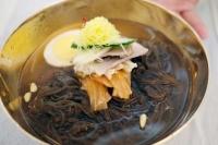 去首爾食北韓菜