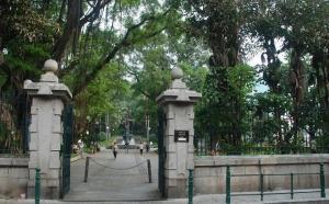 民署轄下6公園設吸煙區