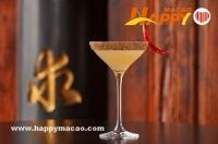 香港隱秘酒廊 - 胡同