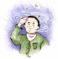 頭暈——兇手可能是頸椎病