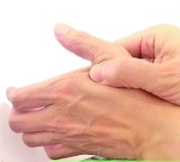 常用穴位止痛方法