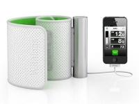 時尚iPhone血壓計