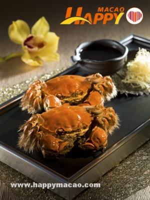 金秋時令蟹宴