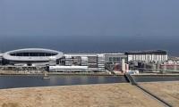 澳門已接管港珠澳大橋澳門口岸管理區