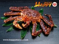 漁人碼頭復活節自助餐及帝皇宴