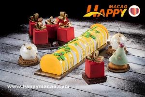 美高梅聖誕慶典美饌