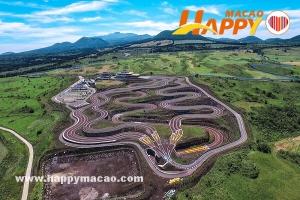 韓國最新景點(3) - 重力賽車公園