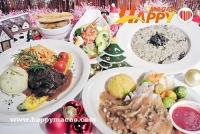 阿甘蝦2015聖誕晚宴