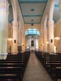 聖奧斯定教堂修繕完畢重新開放
