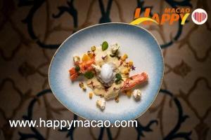 非凡尊貴享受  -  主廚餐桌之海洋風味