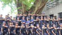 第二十五屆保安學員培訓課程