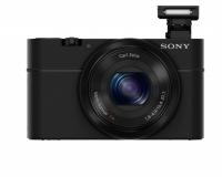 sony全球首款1.0 吋感測相機