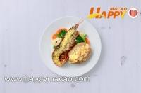 IKEA 深秋海鮮派對 多國風味帶你味蕾環遊世界