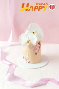 Vive Cake新春限定蛋糕及賀年禮籃