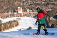 韓國滑雪節2019