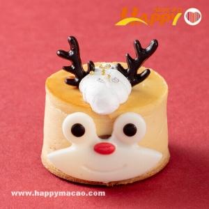 星巴克聖誕美食