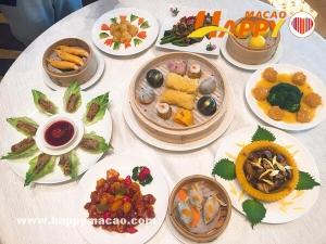 滿足味蕾與視覺享受的創新菜